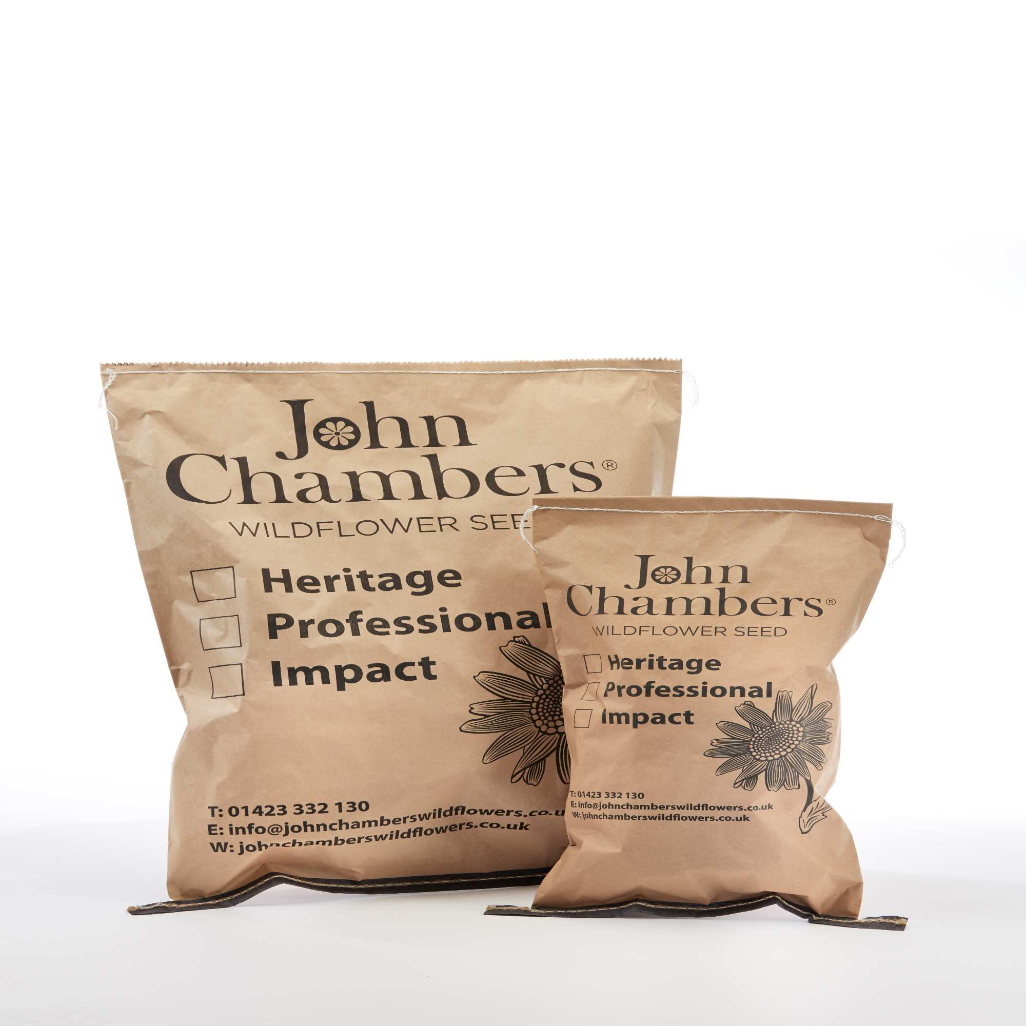 John Chambers Wildflower Seeds